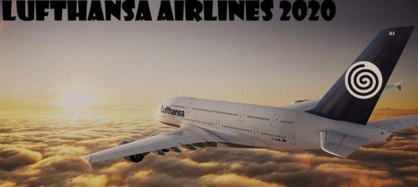 Penilaian Terbaik Mengenai Maskapai Penerbangan Lufthansa
