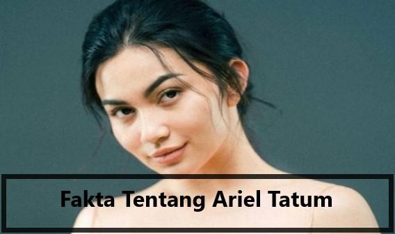 Fakta Tentang Ariel Tatum